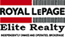 Royal LePage Elite Realty, Brokerage *